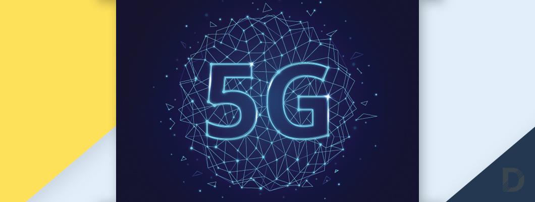 5G и видеонаблюдение