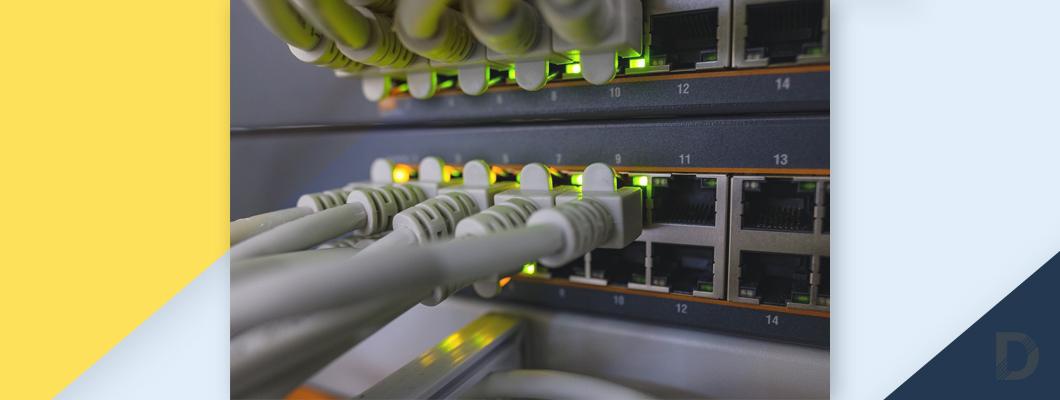 Какво количество данни използва една охранителна камера? Какво е Bandwidth?