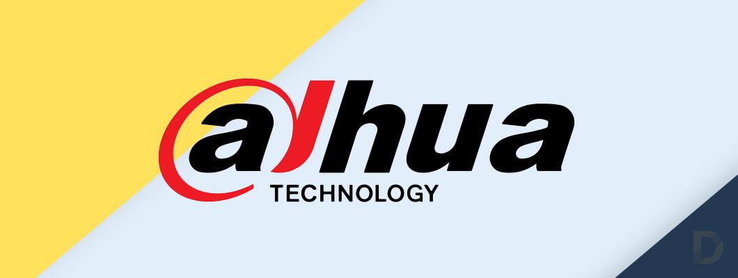 Продуктите за видеонаблюдение Dahua може да закупите от Дианид