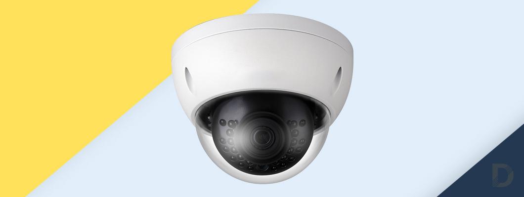 IP камера или аналогова (AHD) камера