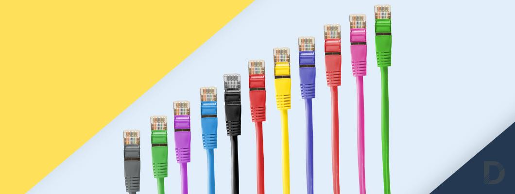 Как да изберем подходящ кабел за видеонаблюдение