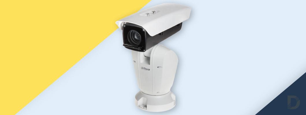 PTZ камери - какви възможности предлагат