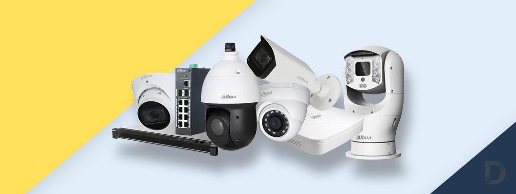 Няколко съвета при избор на камери за видеонаблюдение