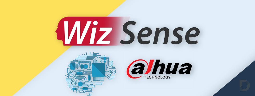 Какво е WizSense?