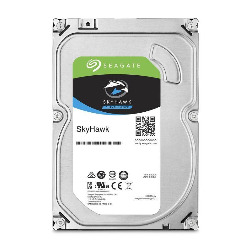 Хард диск 4TB Seagate SkyHawk Surveillance