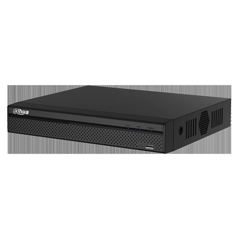 Хибриден 8+4 канален видеорекордер XVR5108HS-X