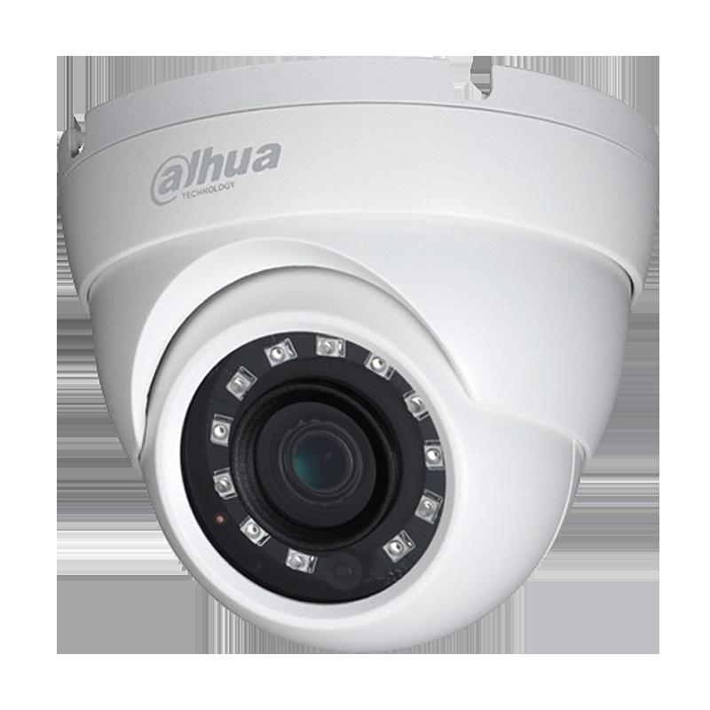 Куполна AHD камера IR камера за употреба на открито и на закрито