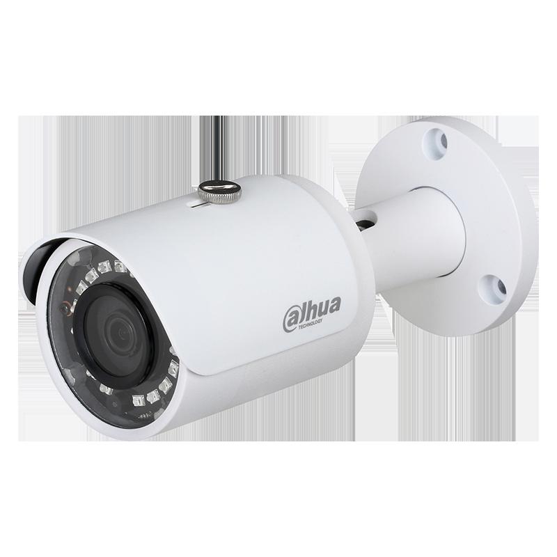 AHD IR камера за употреба на открито и на закрито