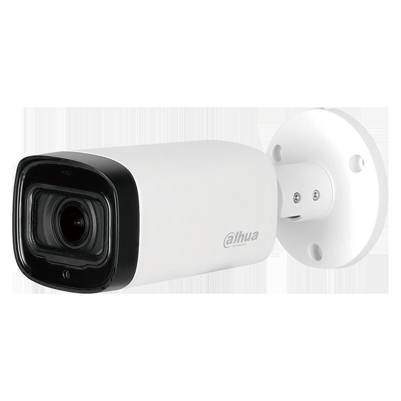 IR булет камера за употреба на открито и на закрито AHD, 60м. нощно виждане и варио обектив