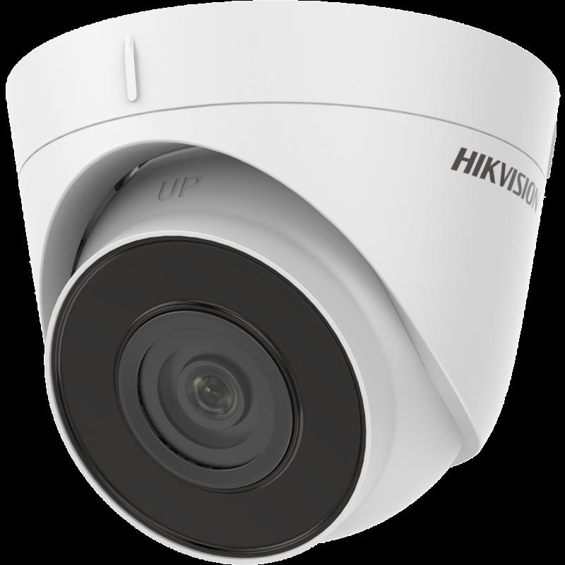 Куполна камера за външна или вътрешна употреба Hikvision DS-2CD1323G0E-I