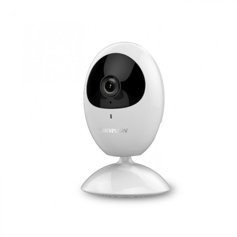 2MP Wi-Fi камера за видеонаблюдение Hikvision DS-2CV2U21FD-IW (W)/FUS