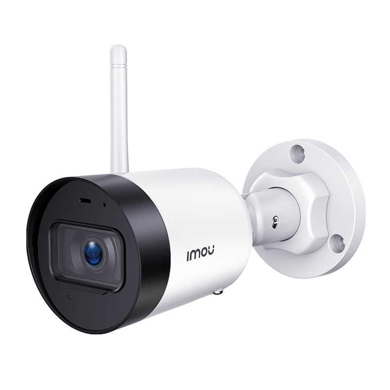 Безжична Wi-Fi камера за видеонаблюдение Imou Bullet Lite