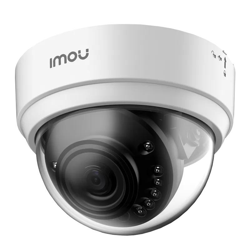 Безжична Wi-Fi камера за видеонаблюдение Imou Dome Lite