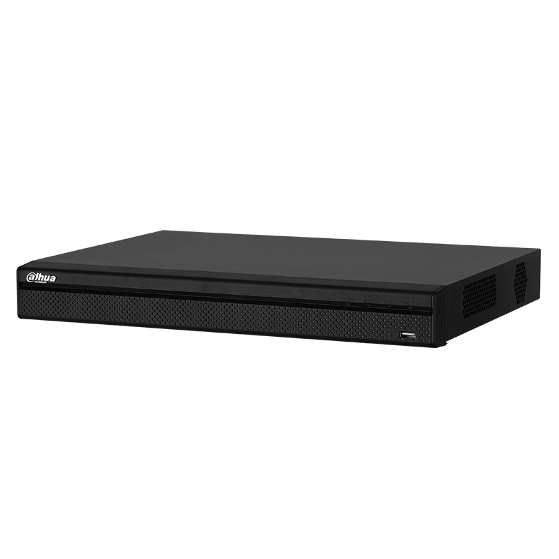 8 канален NVR DAHUA NVR5208-4KS2