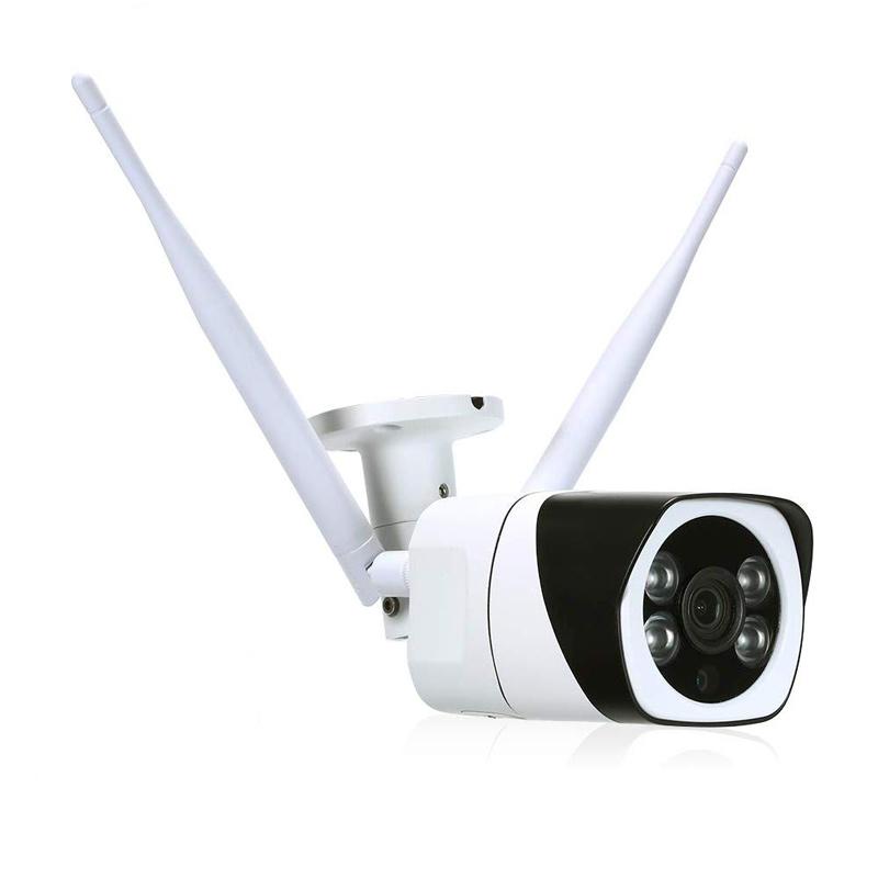 WIFI камера за външен монтаж